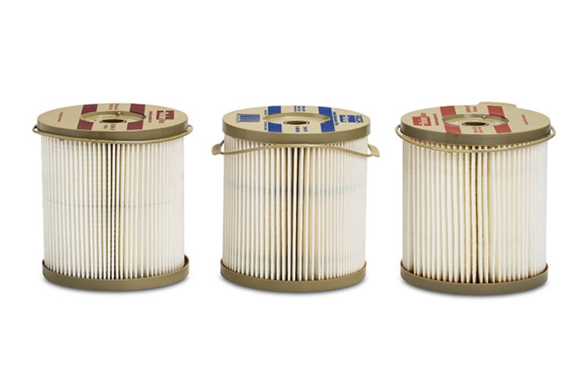 Racor Mcintyre Equipment Fuel Filter Turbine Series Diesel Filters