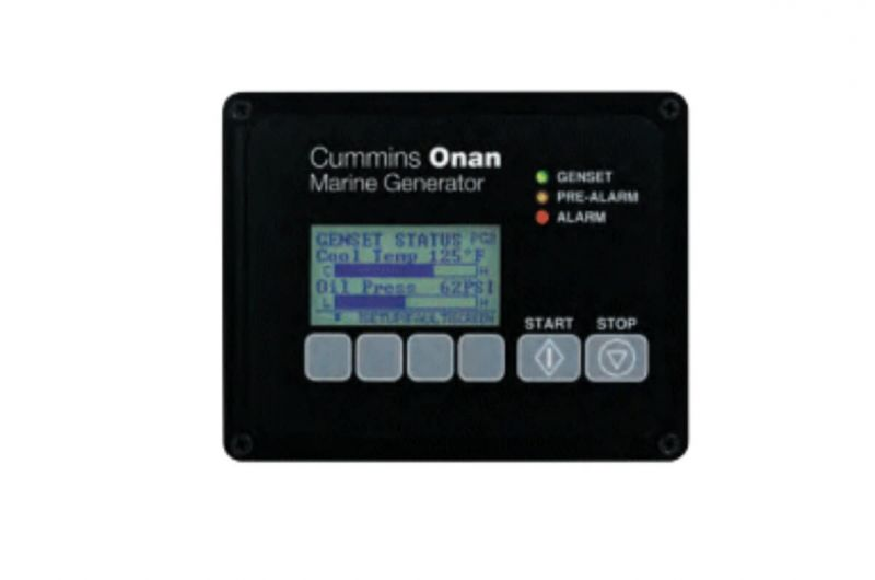 ONAN CONTROL C 319-4308